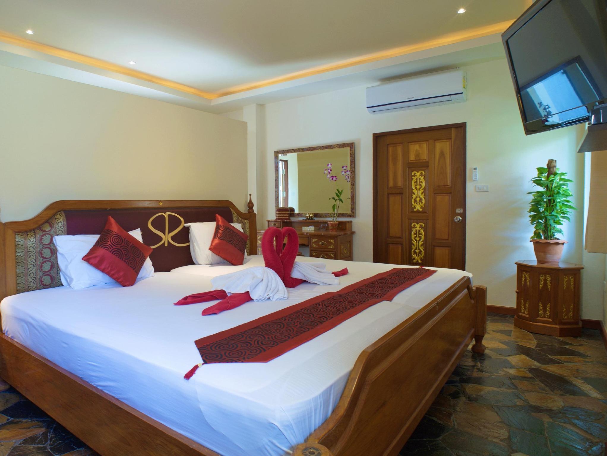 The Siam Residence Boutique Resort, Ko Samui
