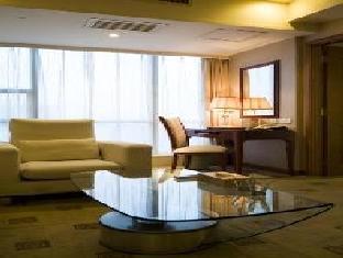 Nanchang Galactic Peace International Hotel, Nanchang