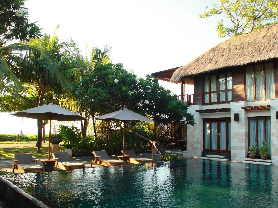 Book the sandi phala resort bali indonesia for Hip hotels bali