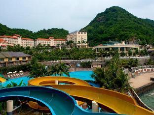 卡特巴岛温泉度假酒店
