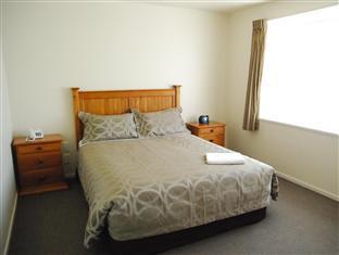 Rosewood Court Motel, Christchurch