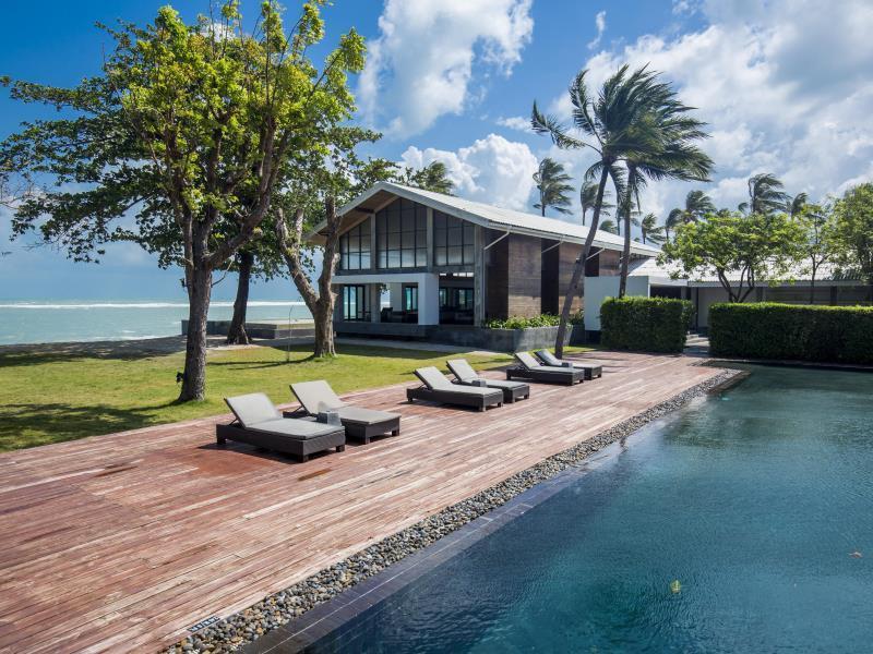 X2 Koh Samui Resort - All Spa Inclusive Hotel Lamai Beach in