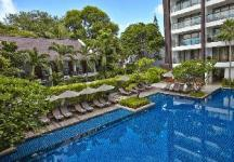 Woodlands Suites Serviced Residences