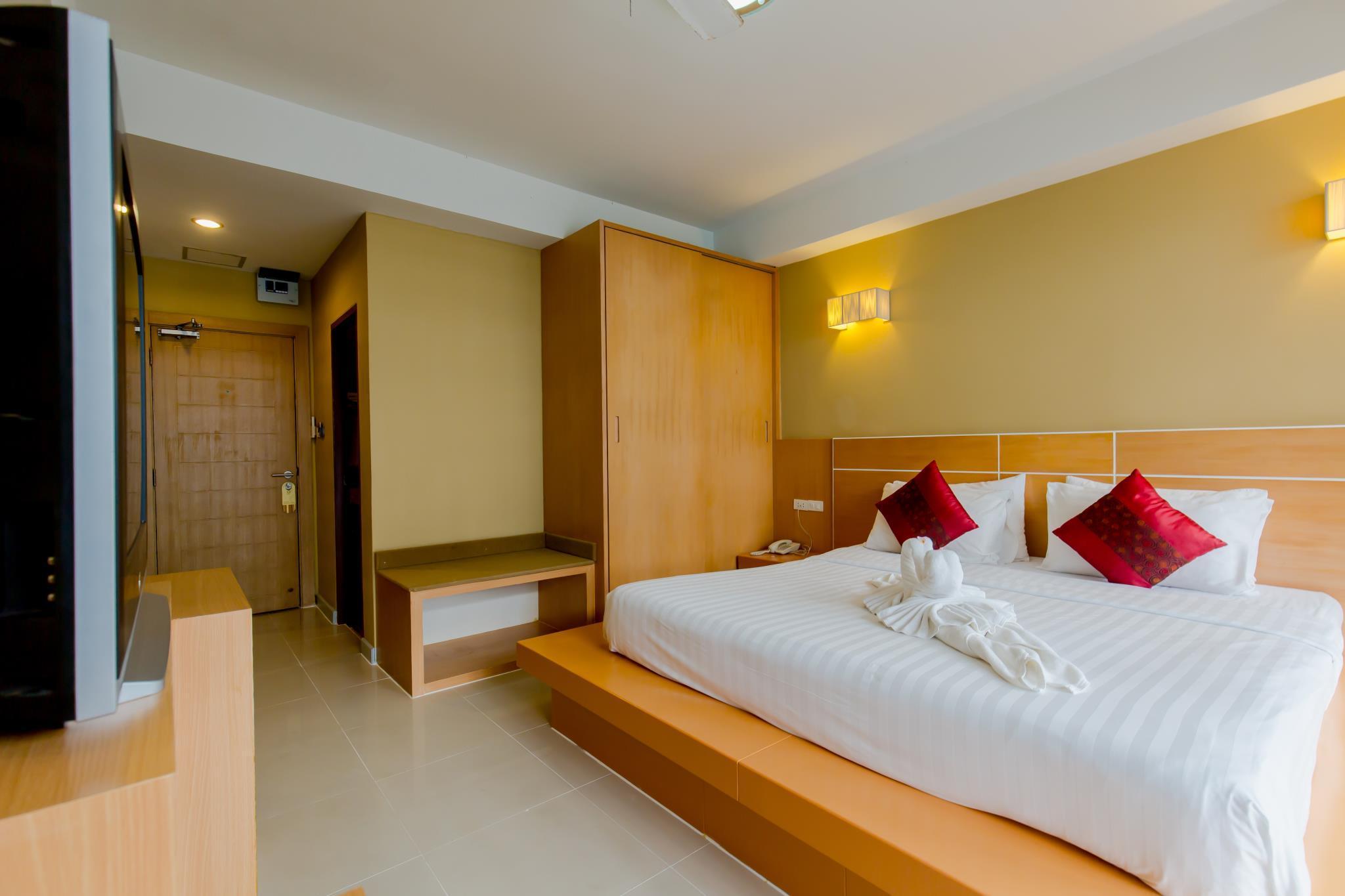 Aspery Hotel, Pulau Phuket