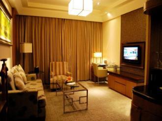 Harriway Hotel Chengdu