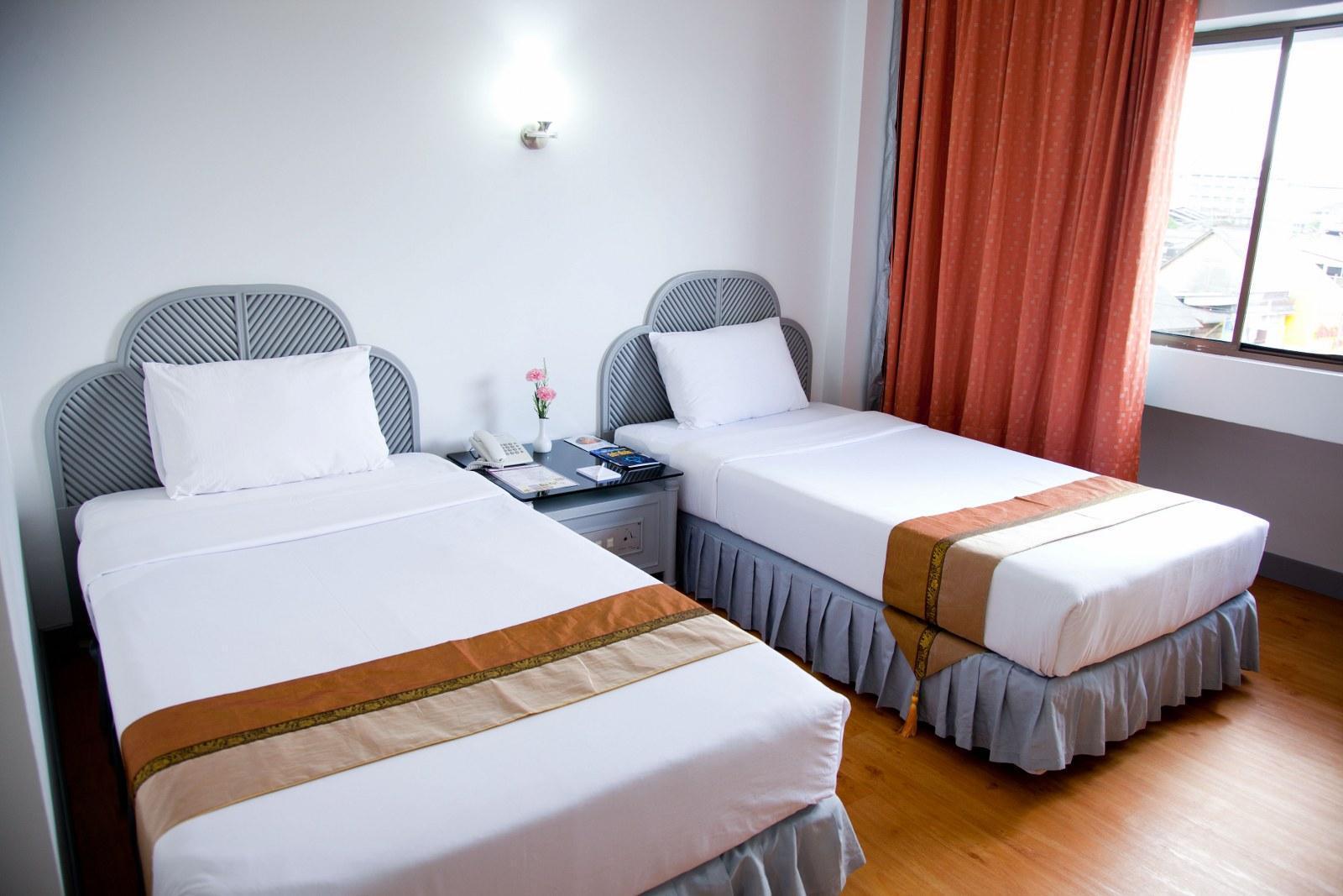 Thumrin Hotel, Muang Trang