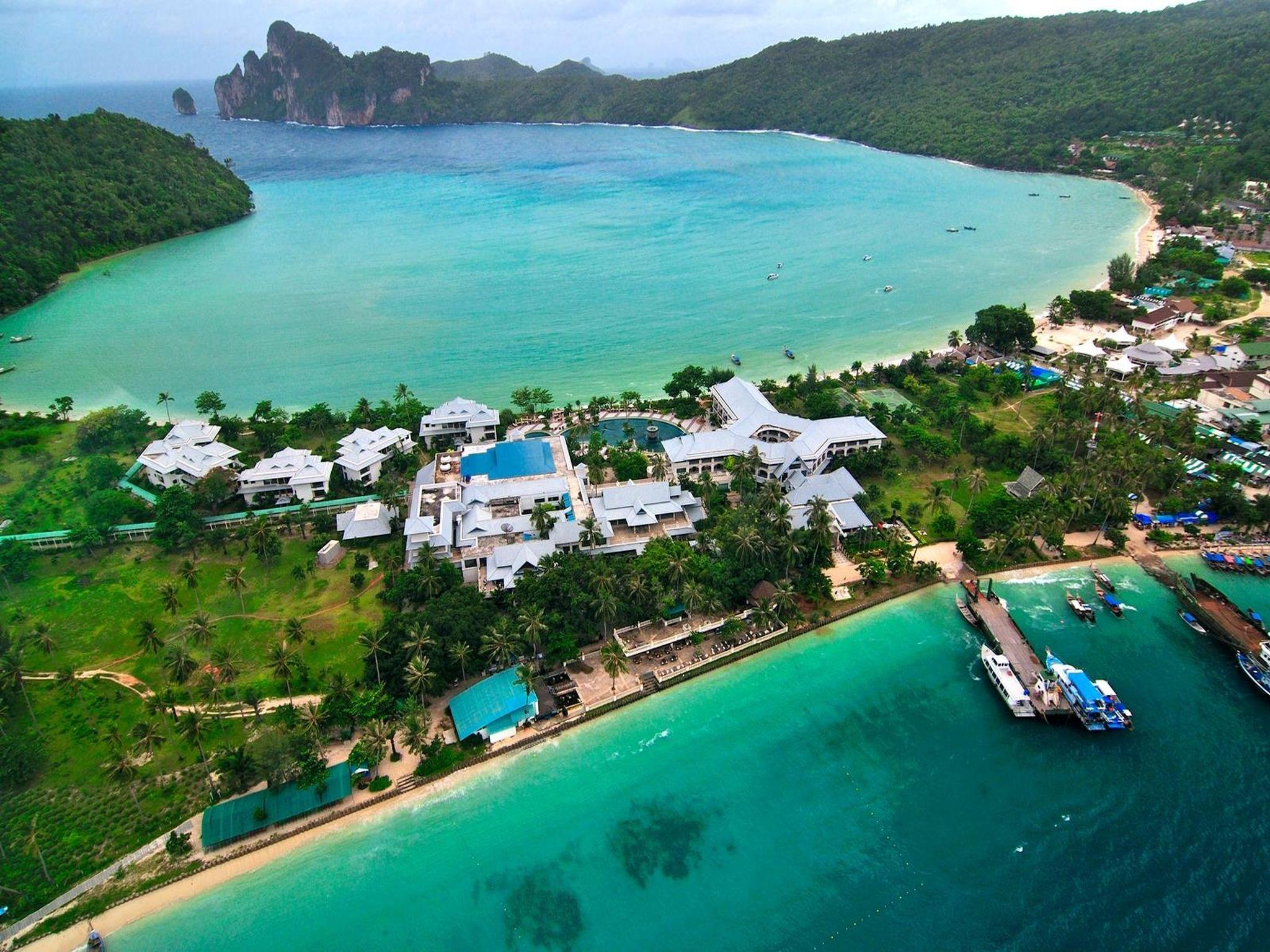 Phi Phi Island Cabana Hotel 皮皮岛卡巴娜酒店