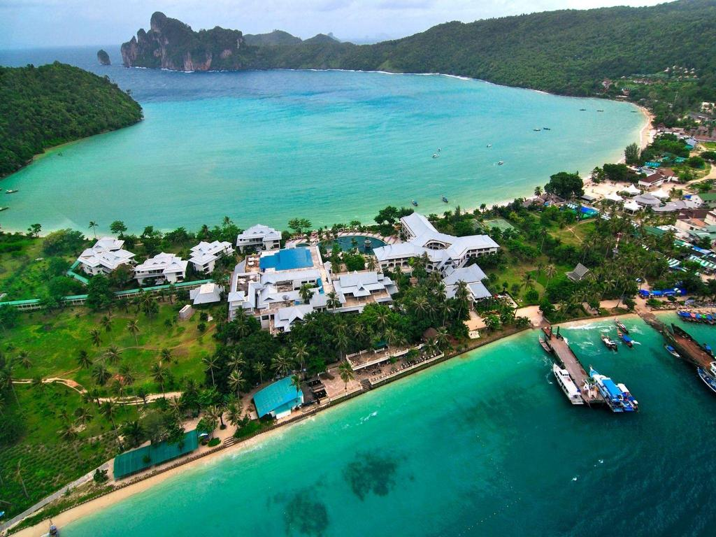 Best Price on Phi Phi Island Cabana Hotel in Koh Phi Phi ...