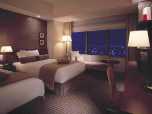Intercontinental Deluxe Room