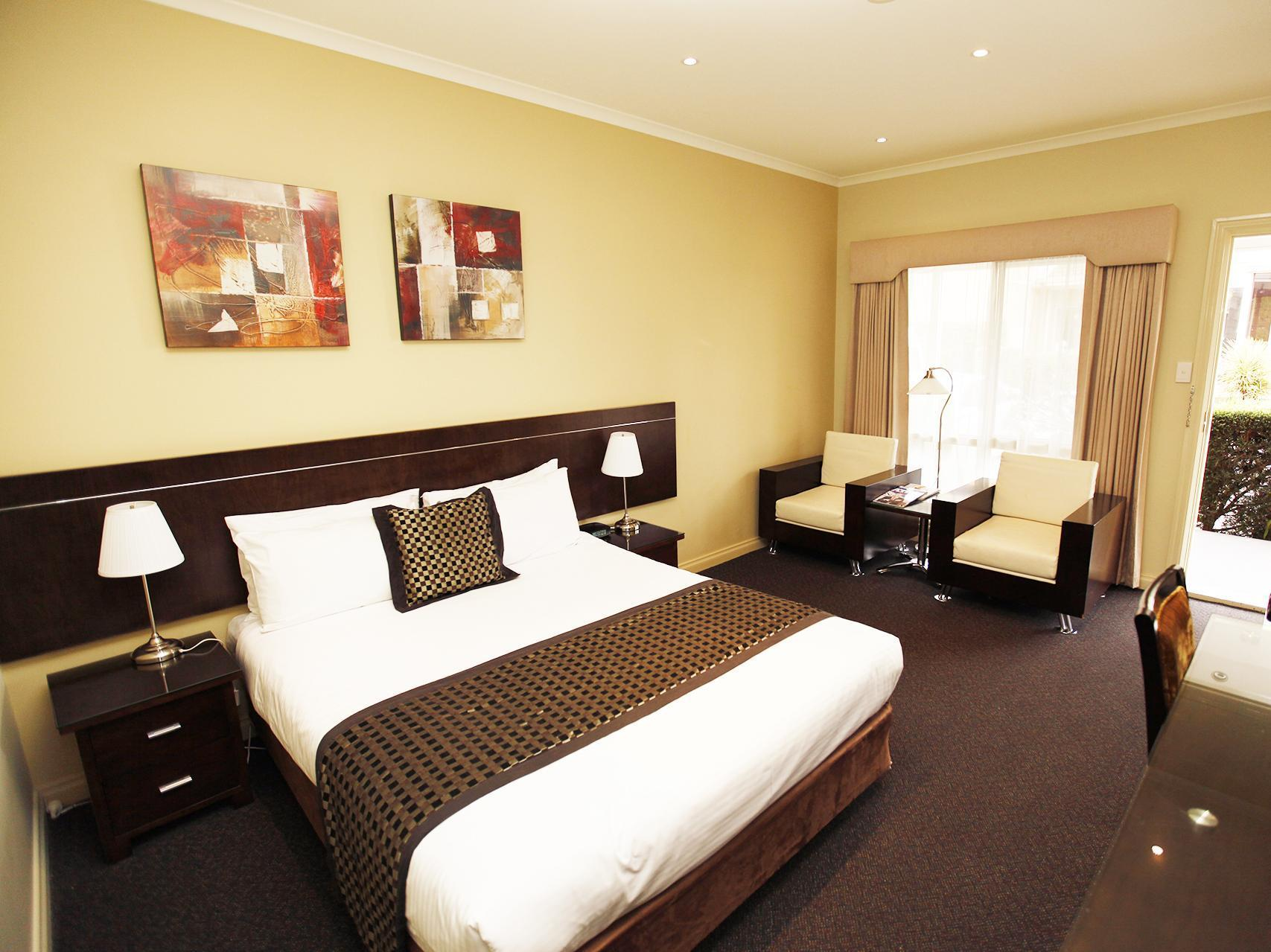 Best Western Melbourne Airport Motel and Convention, Hume - Craigieburn