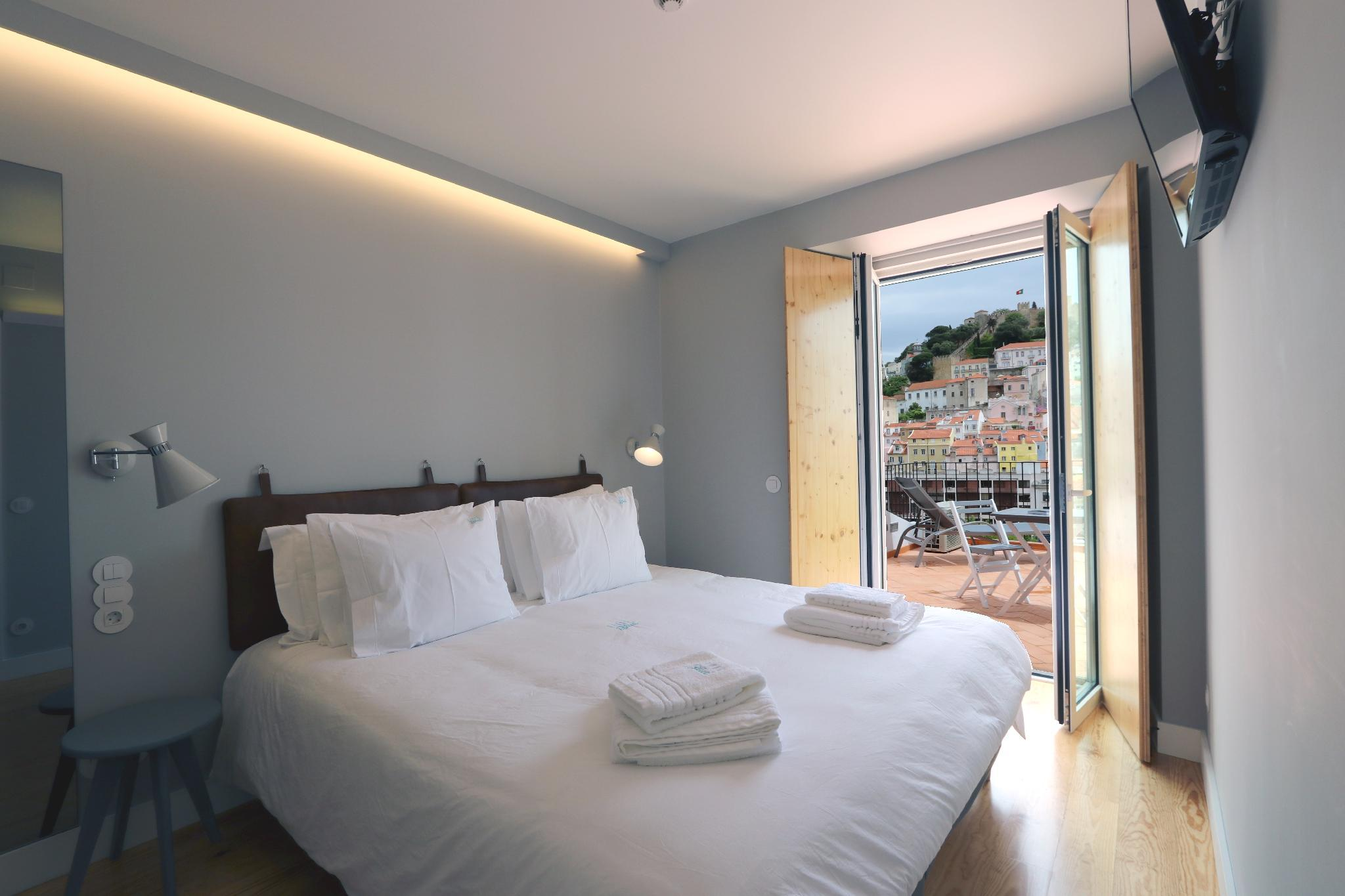 Light Blue Apartments, Lisboa