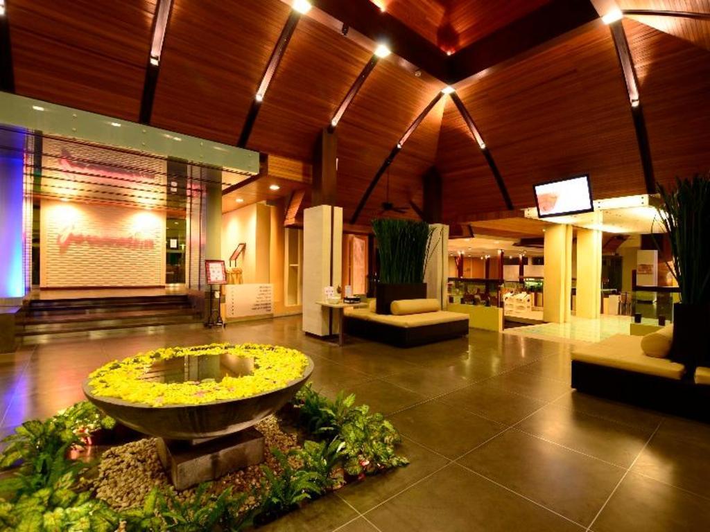 Best price on springfield sea resort spa in hua hin for Design hotel sauerland am kurhaus 6 8