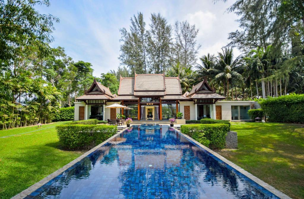 Best Price On Banyan Tree Phuket In Phuket Reviews