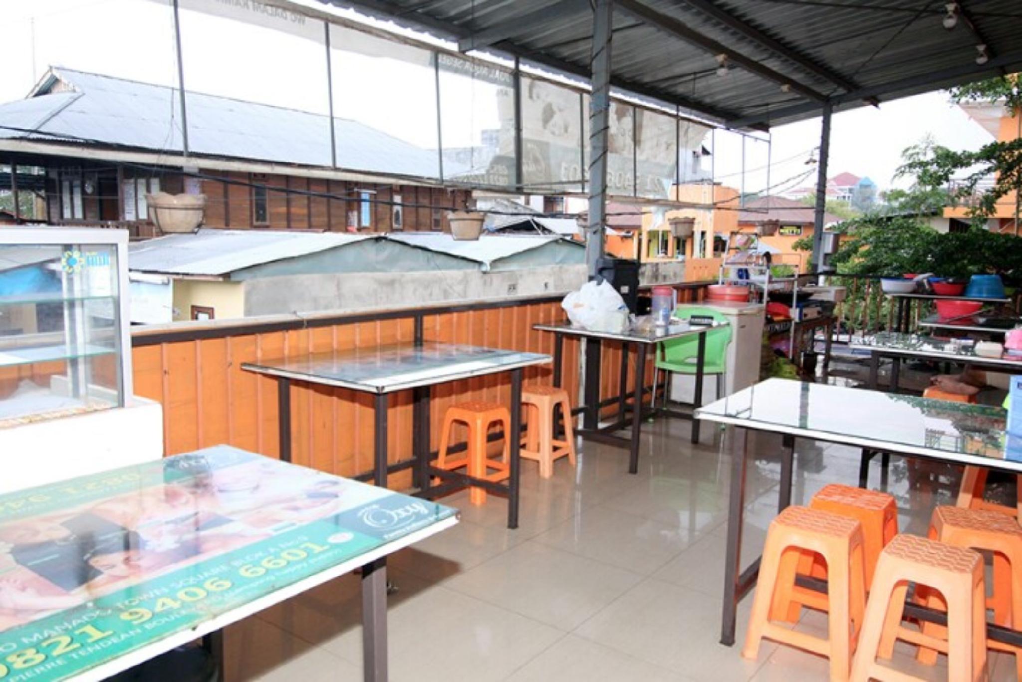 Oxy Residence Manado