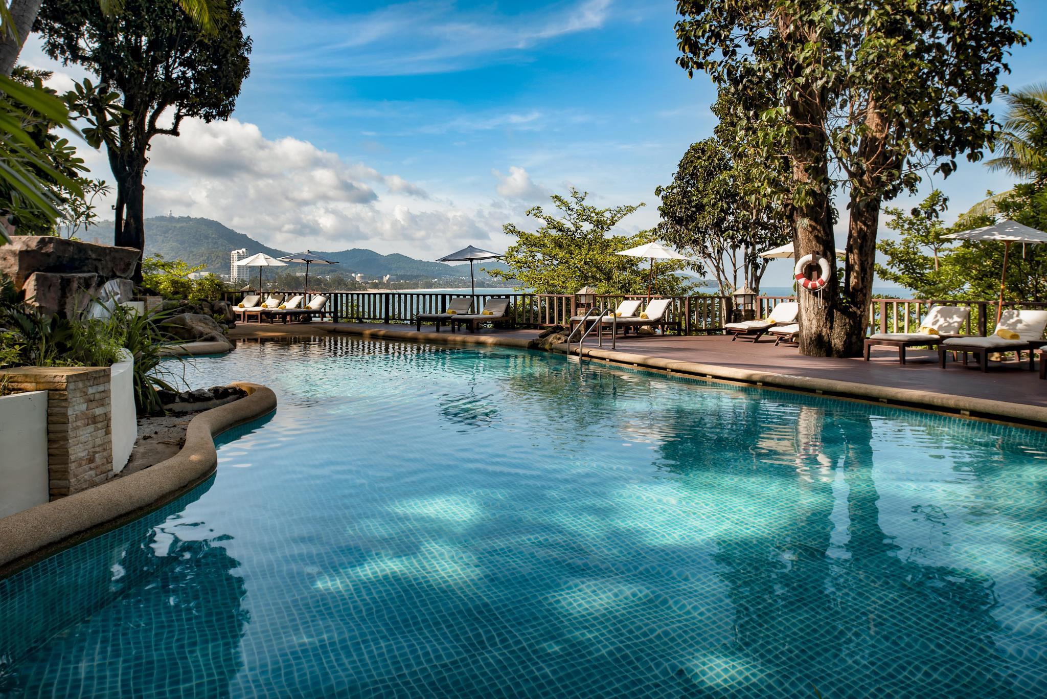 Centara Villas Phuket Hotel