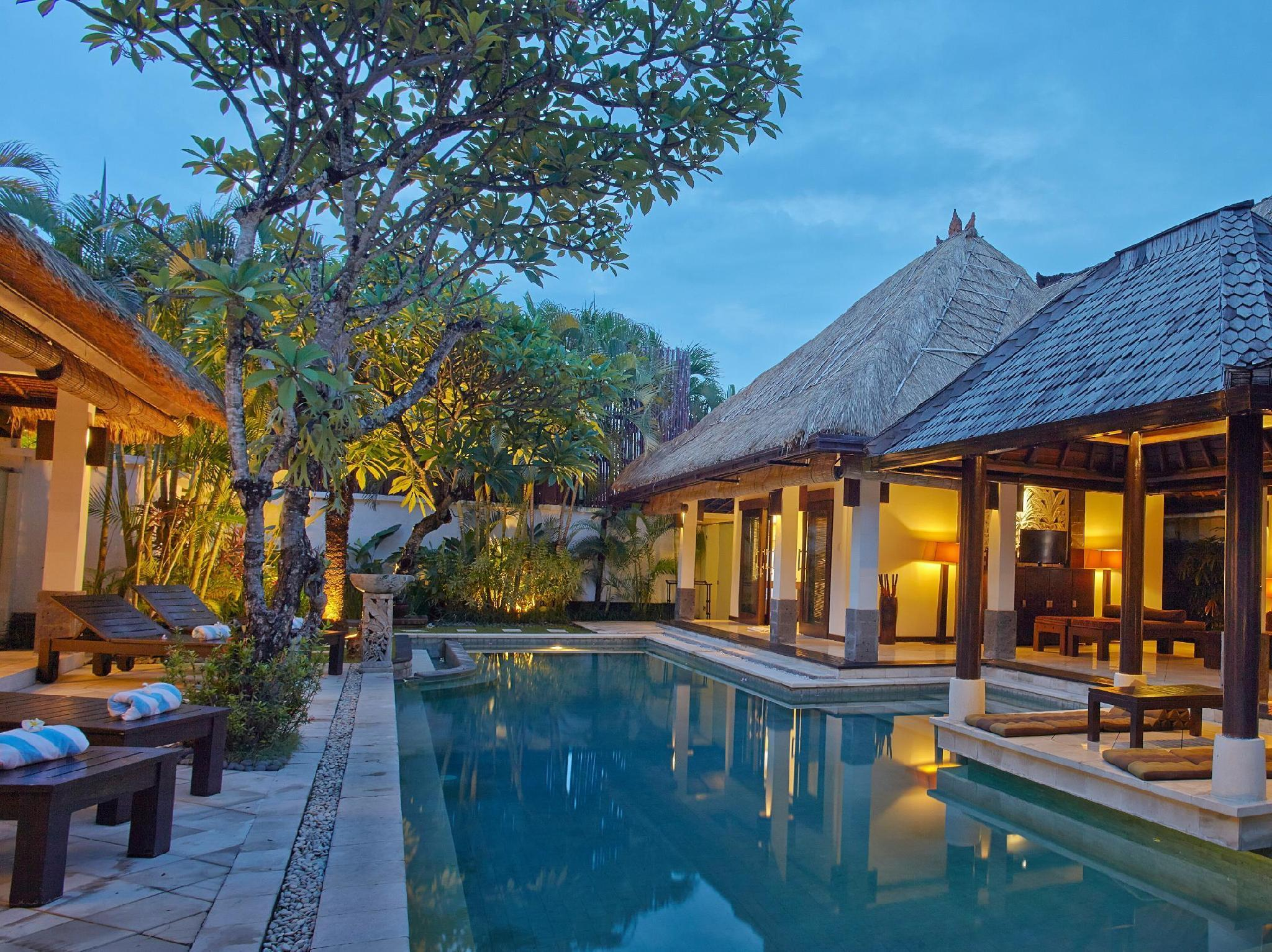 Maya Sayang Private Pool Villa & Spa, Badung
