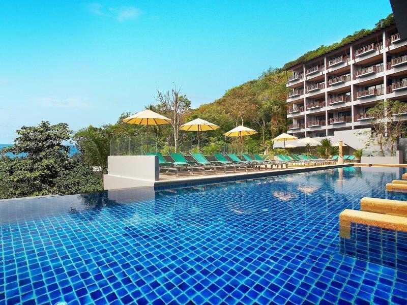 Krabi Cha Da Resort