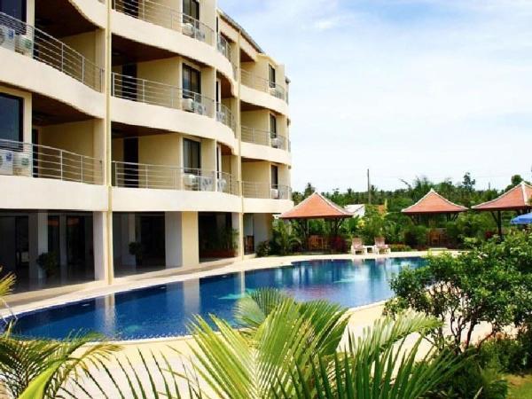 Chaweng Lakeview Condotel Hotel Koh Samui