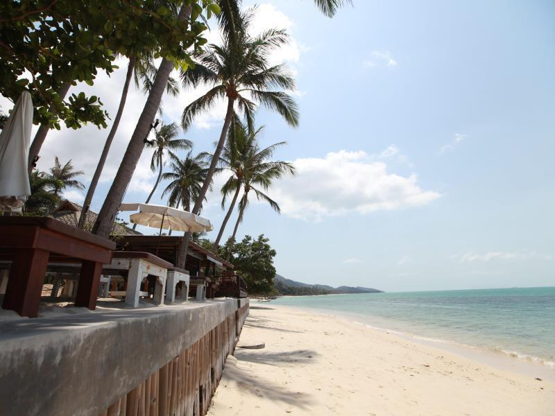 Koh Samui Resort