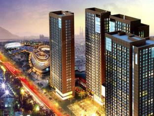 Jinan Bedom Service Apartments Olympic Sports Center Branch