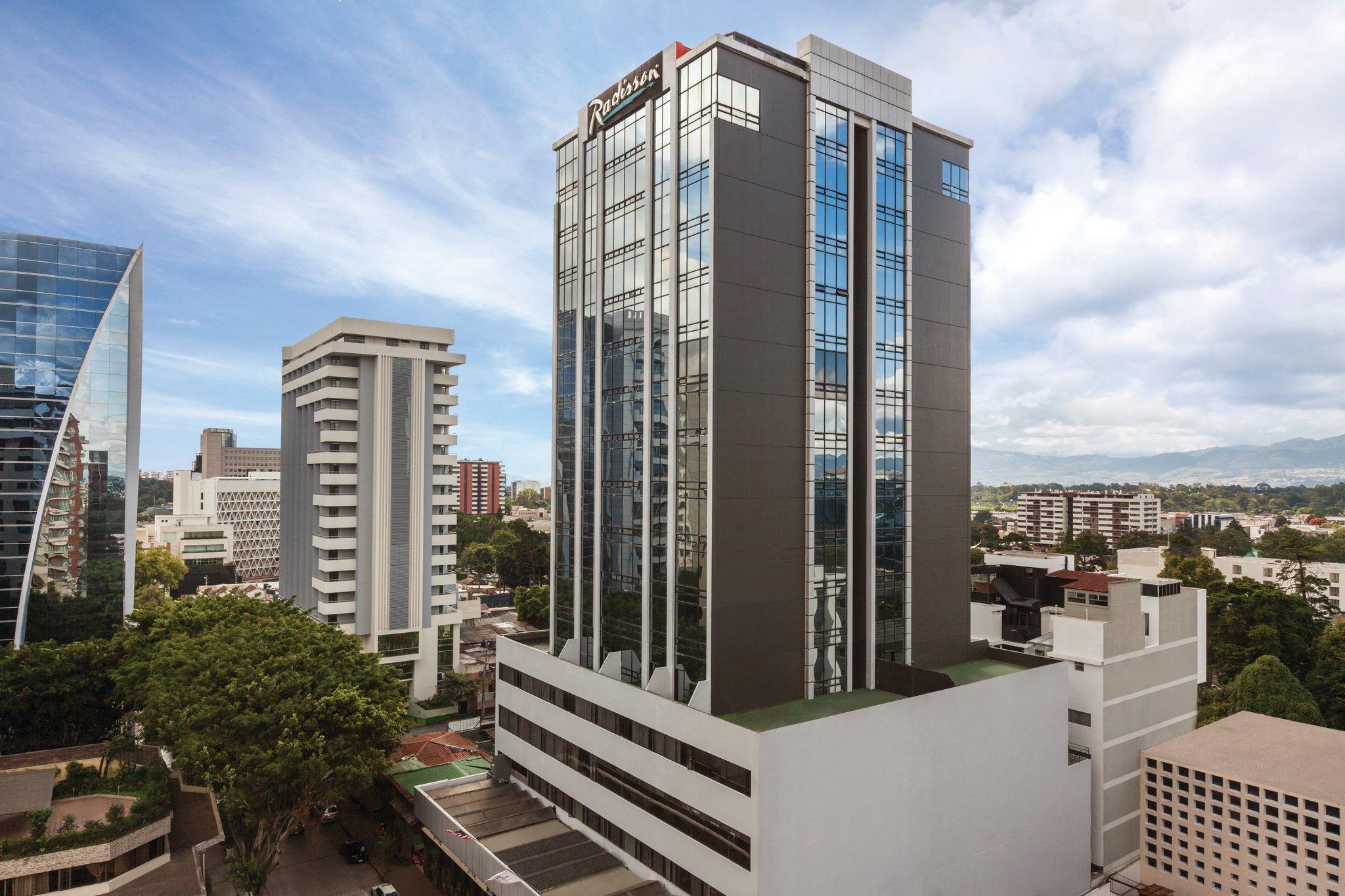 Radisson Hotel And Suites Guatemala City, ZONA 10