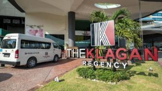 The Klagan Regency Hotel