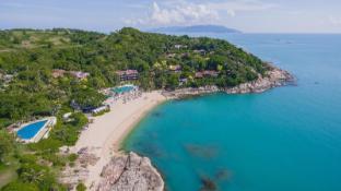 The Tongsai Bay Hotel - Koh Samui