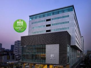 Hôtel PJ Myeongdong