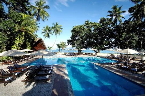 Berjaya Beau Vallon Bay Resort and Casino in Seychelles