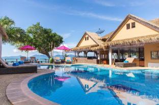 Adarin beach Resort - Koh Samui