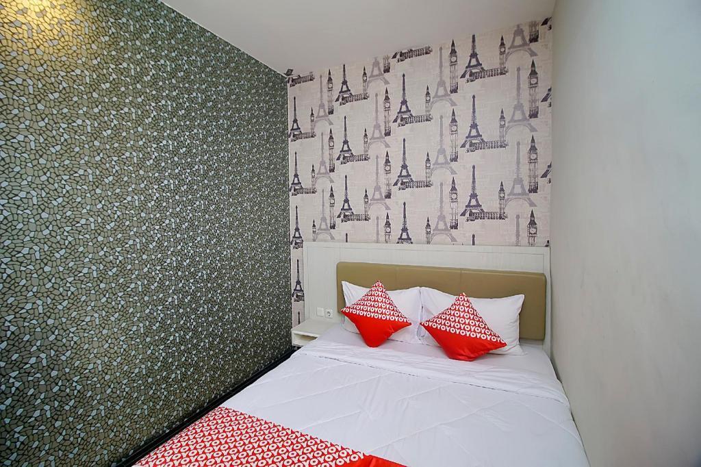 OYO 1726 Bed Breakfast Inn