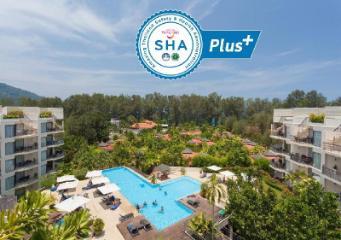 Dewa Phuket (Beach Resort, Villas and Suites) (SHA Plus+)