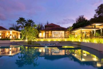 Dewa Phuket (Beach Resort, Villas et Suites) (SHA Plus+)