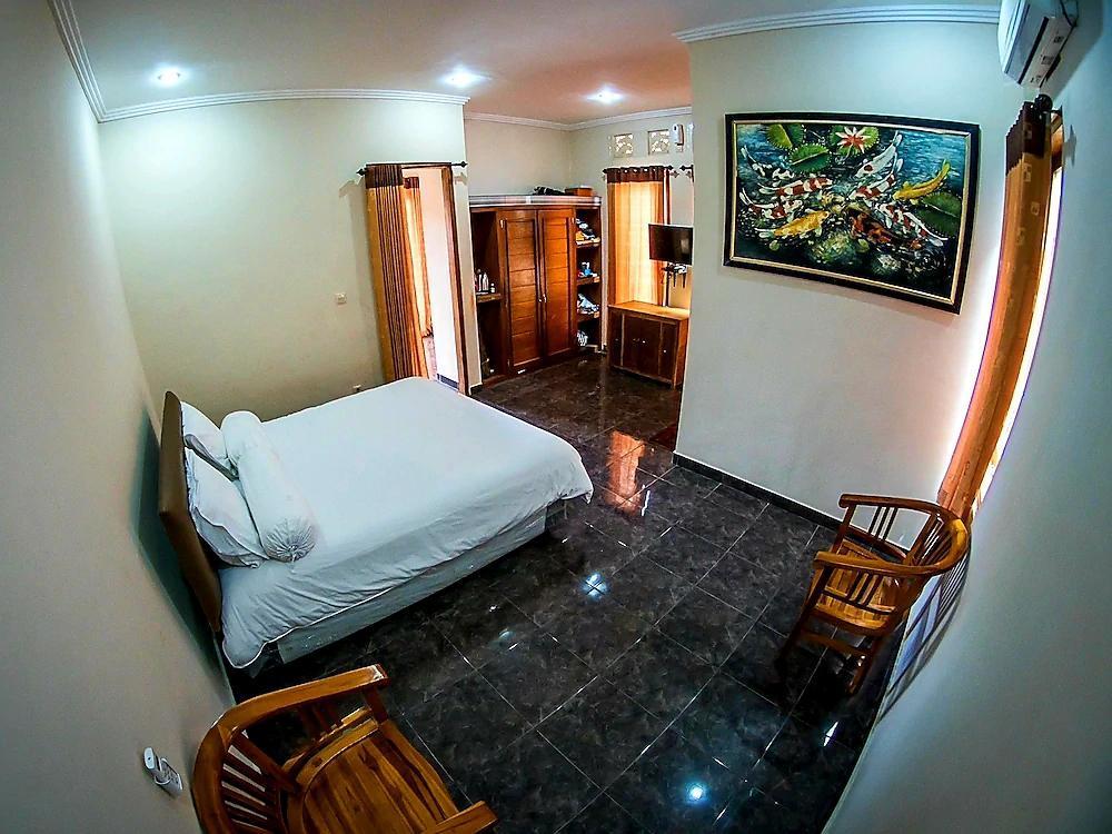 Villa Amari by Gaing Mas Group, Klungkung