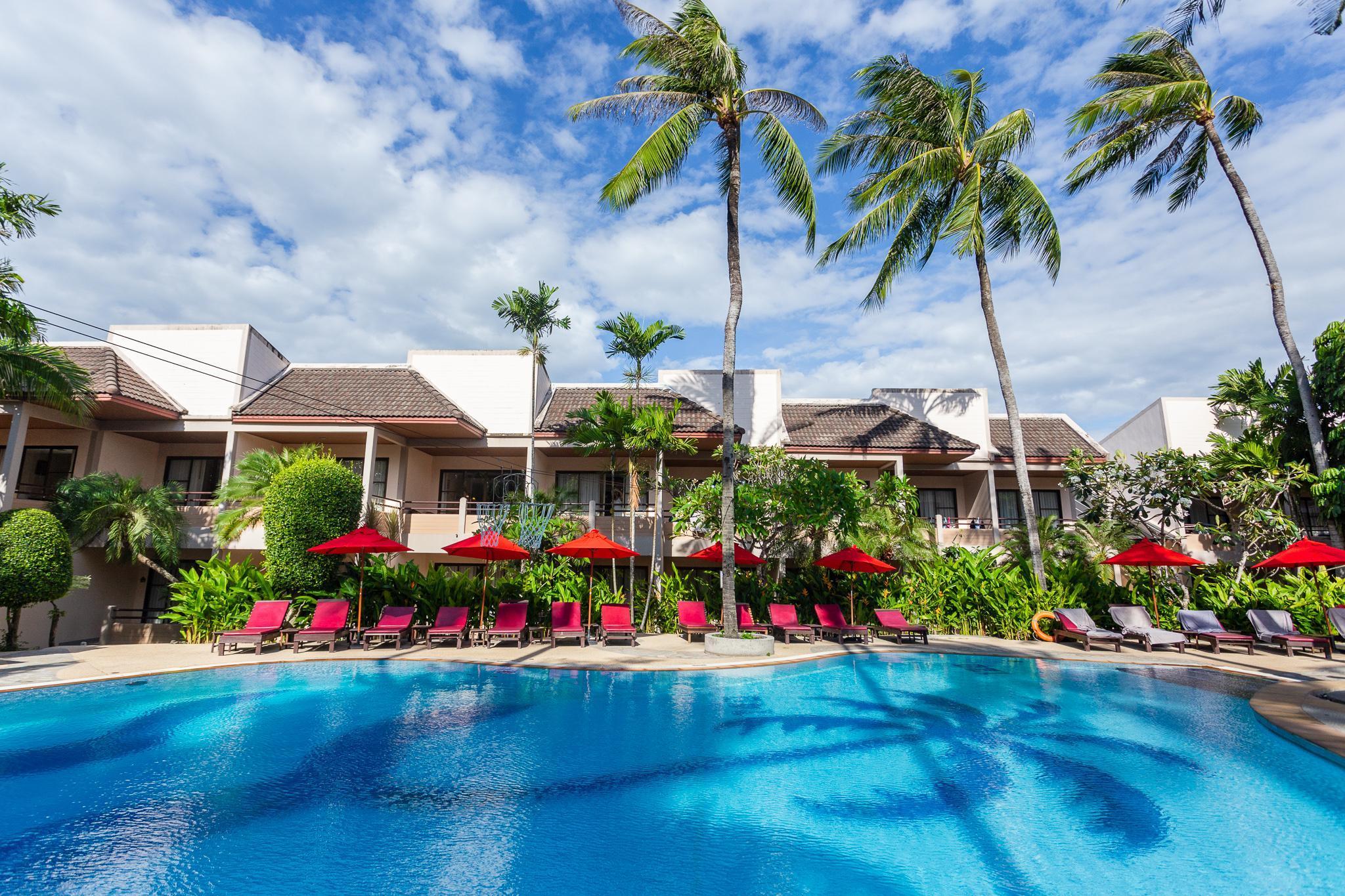 Coconut Village Resort, Pulau Phuket