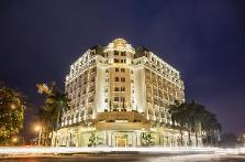 Khách sạn Pearl River