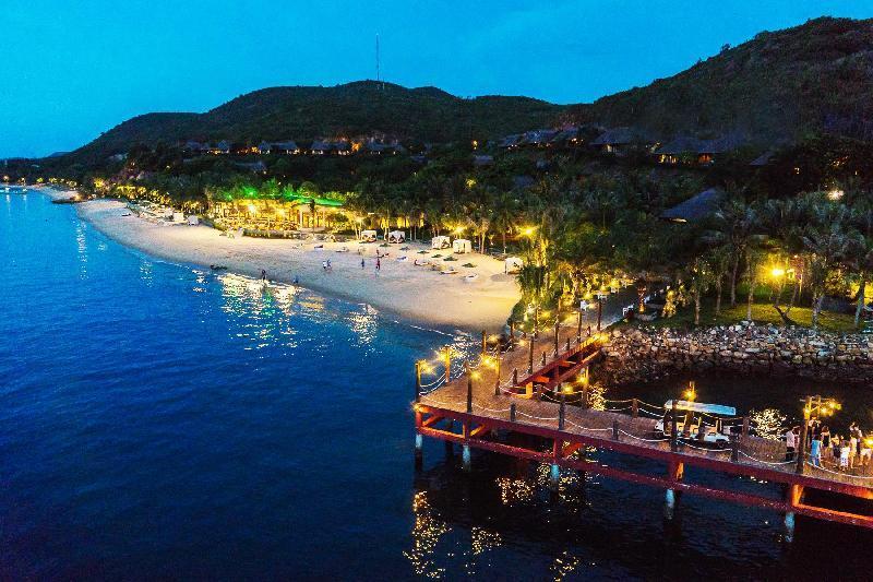 MerPerle Hon Tam Resort Hotel Nha Trang in Vietnam