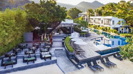 Das Chill Resort & Spa Koh Chang