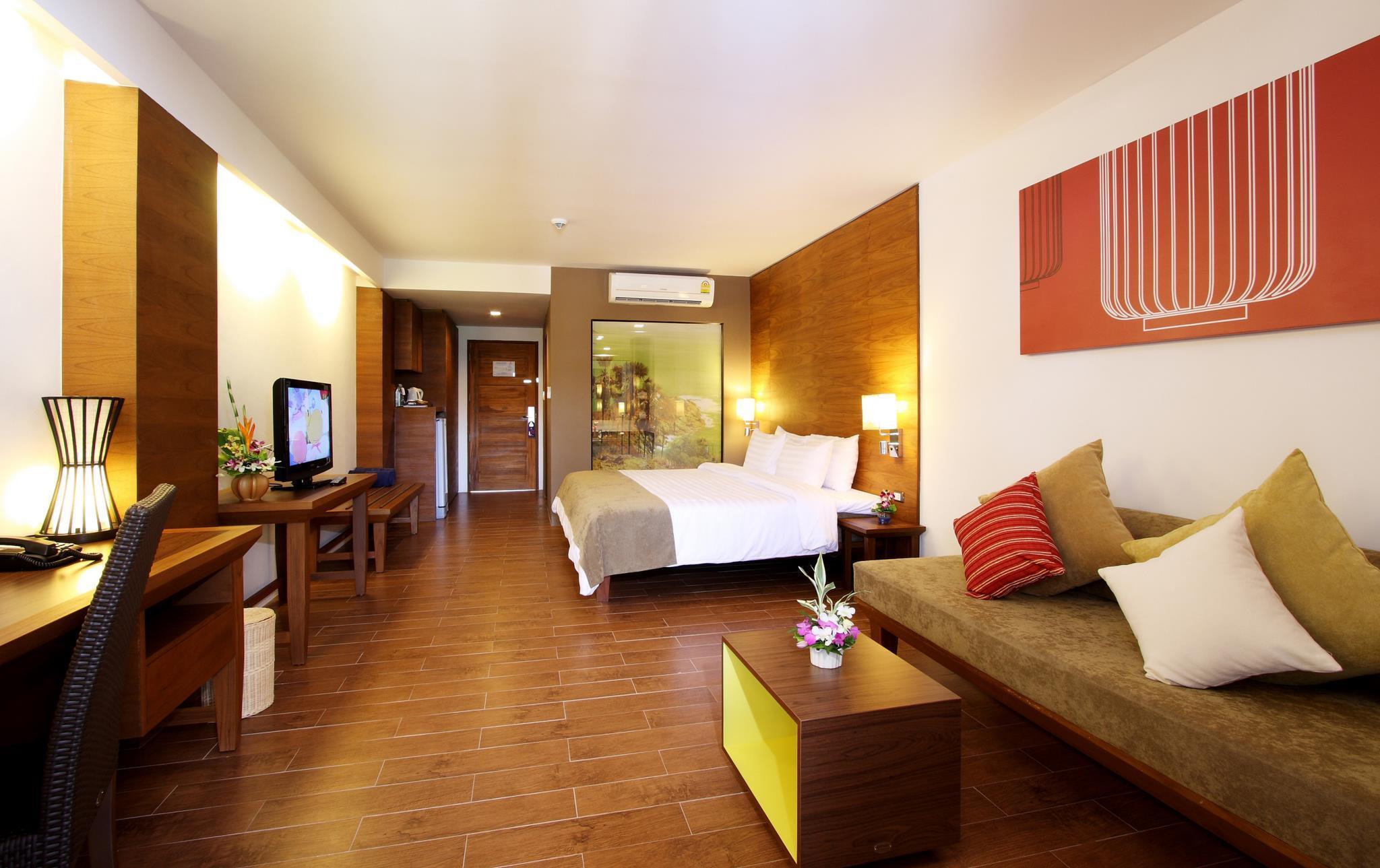 Kamala Beach Resort a Sunprime Resort, Pulau Phuket