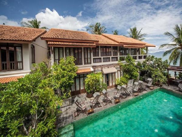 The Scent Hotel Koh Samui
