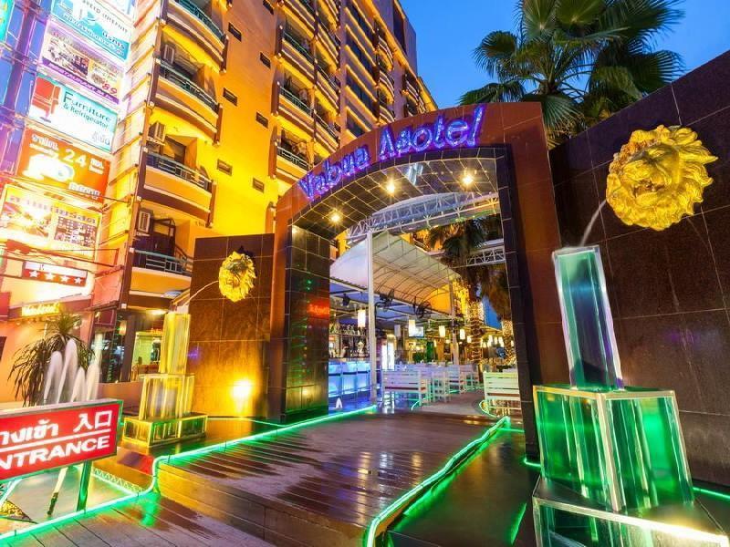 曼谷華武亞阿索飯店