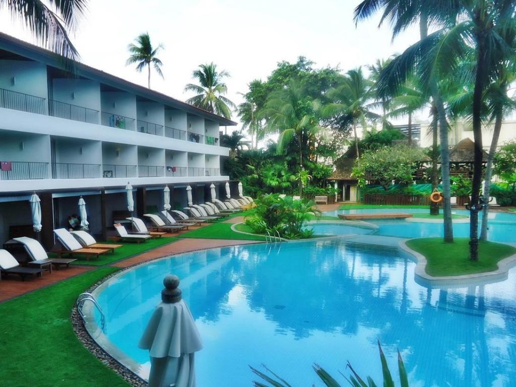 Patong Beach Hotel in Phuket, Thailand | Official Website