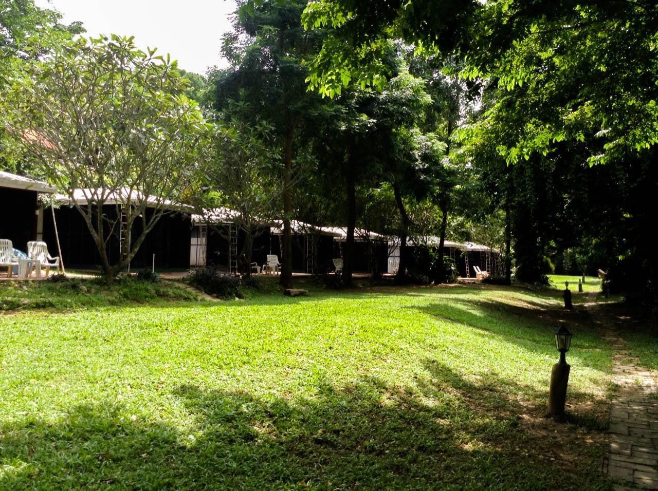Buritara Resort & Spa, Sai Yok