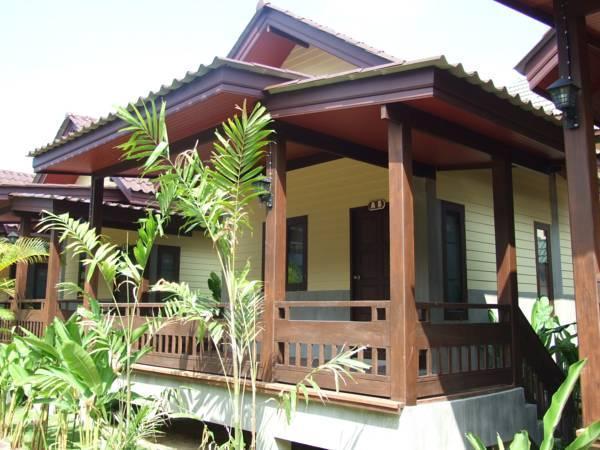 See Through Boutique Resort, Ko Phangan