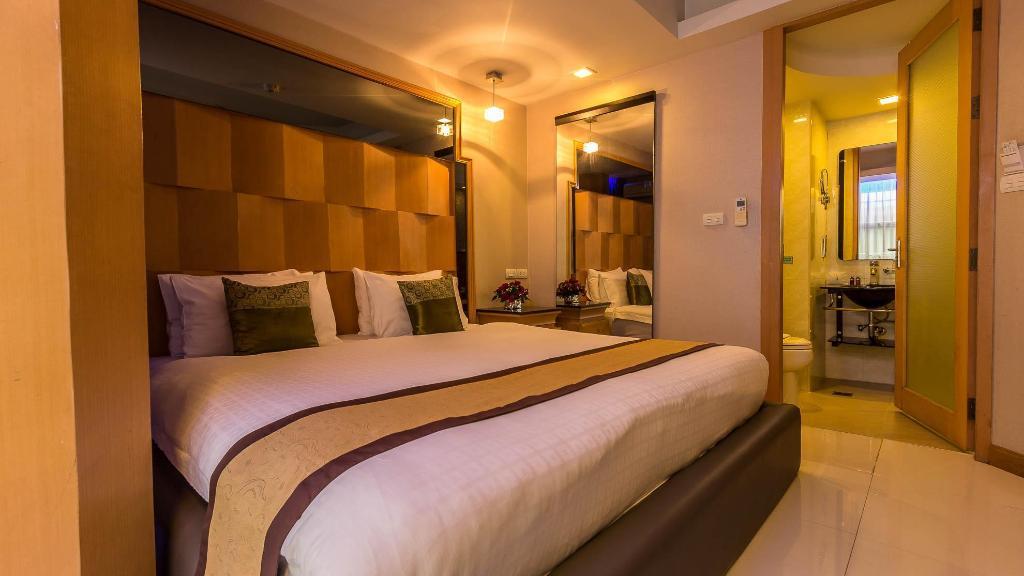 sart suites hotel