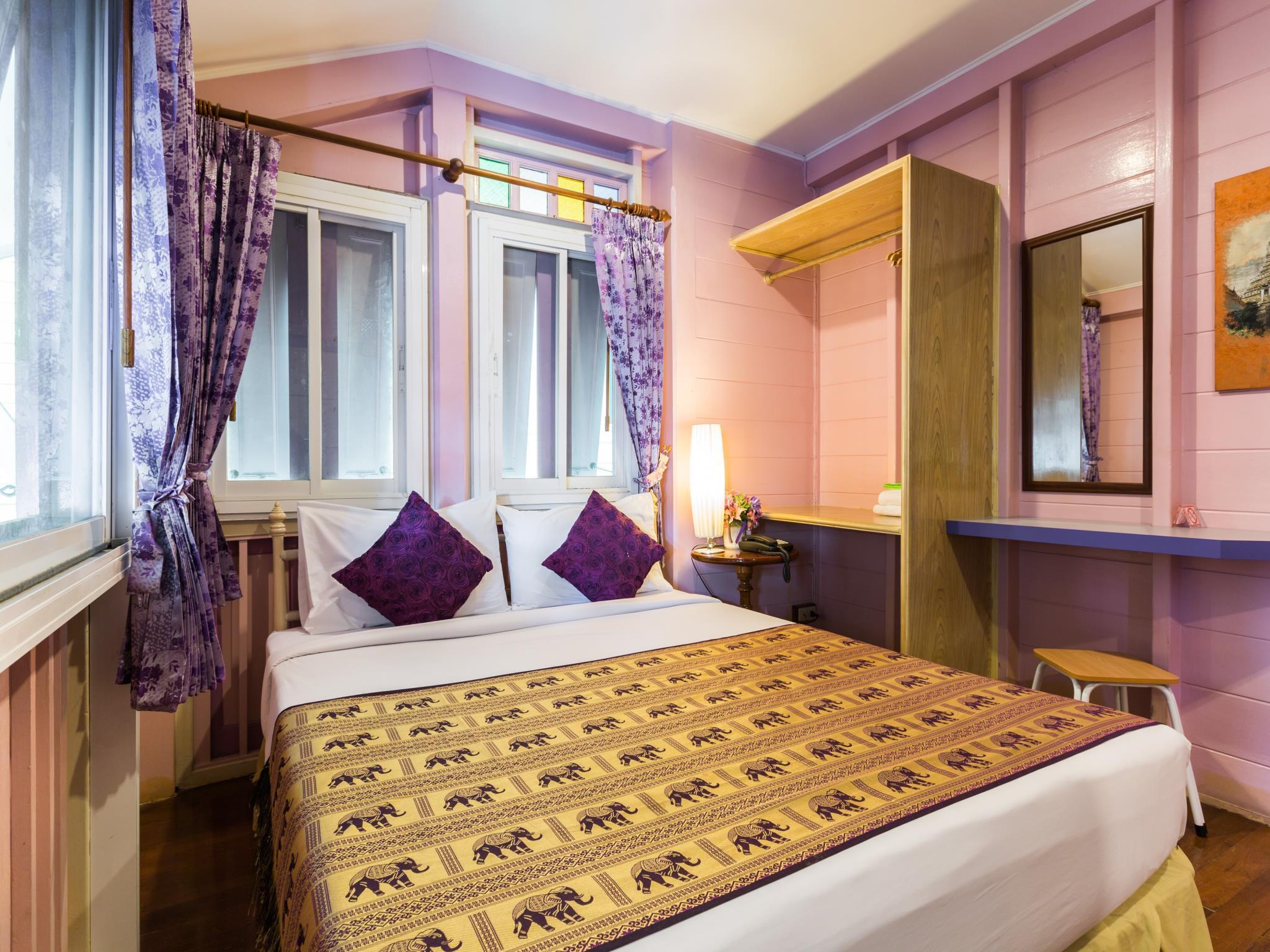 109229 16111114070048641486 - Hotel Budget di Kawasan Khao San Road Pilihan Backpacker