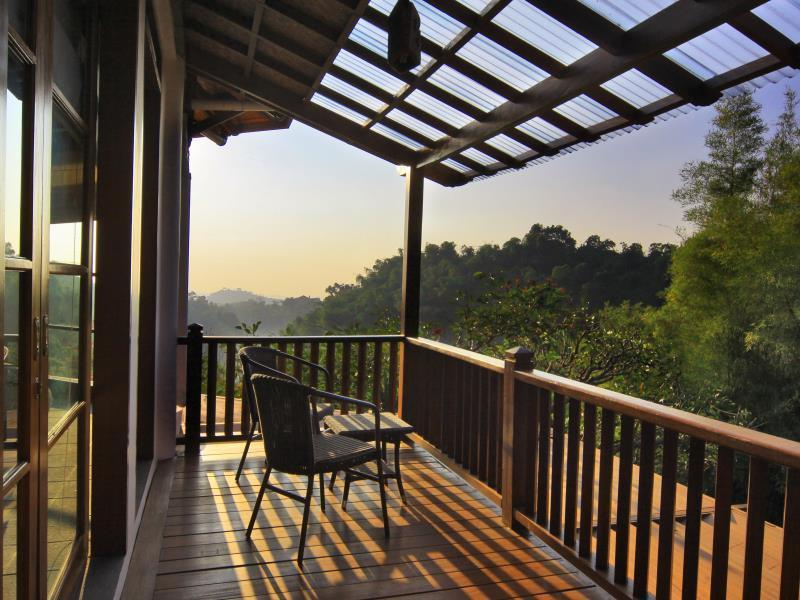 Novus Giri Resort and Spa