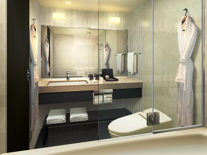 Image result for Courtyard by Marriott Shin-Osaka Station