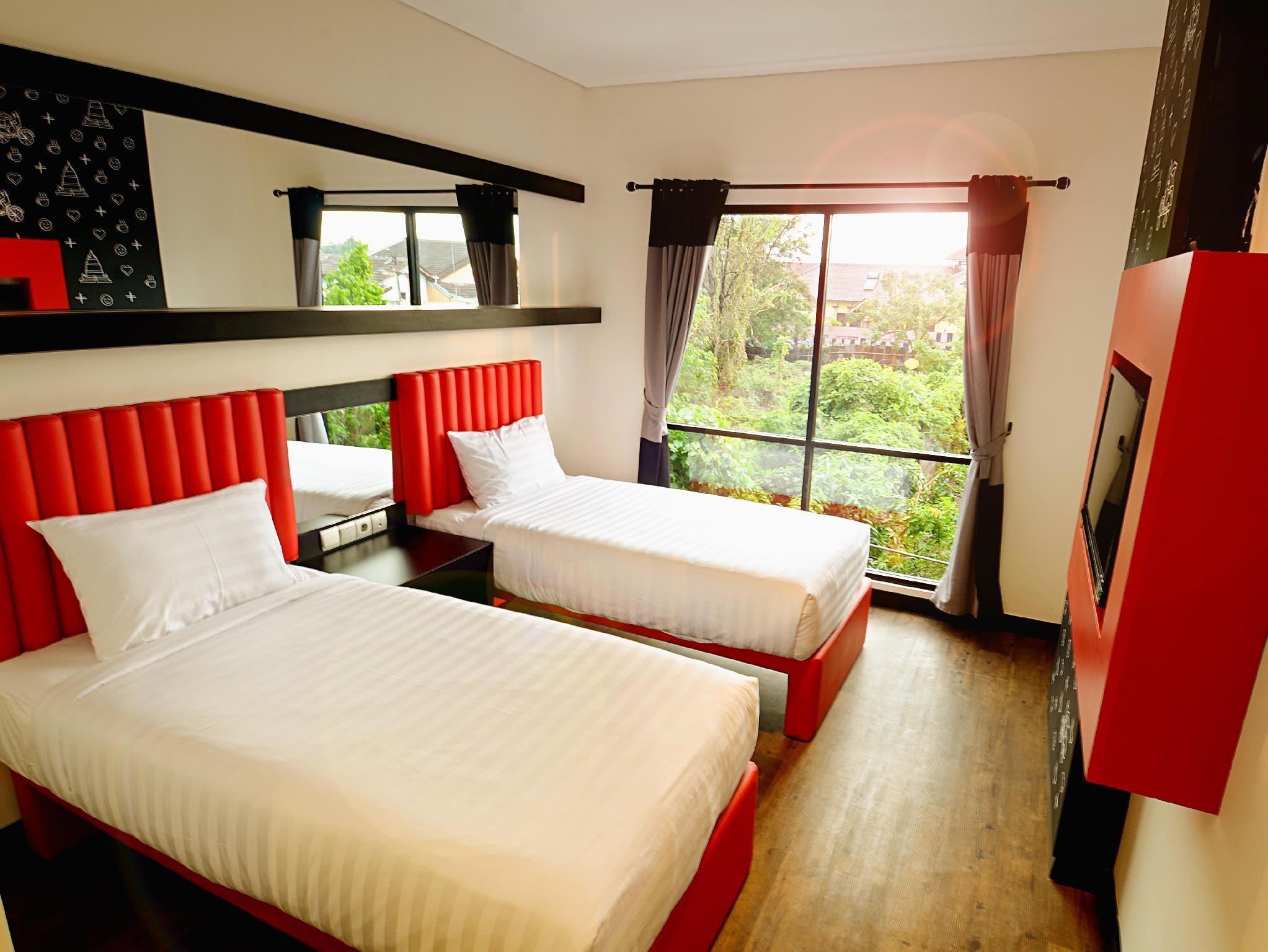 Tune Hotel Yogyakarta