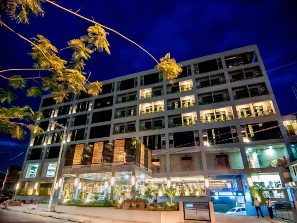 Big Hotel Cebu Room Rates
